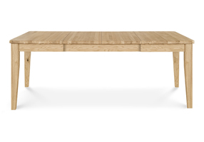 Fixed Top Dining Table
